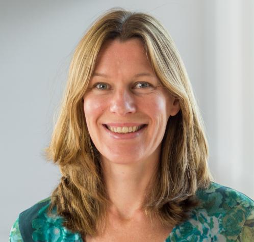 Annemarie Eek MSc