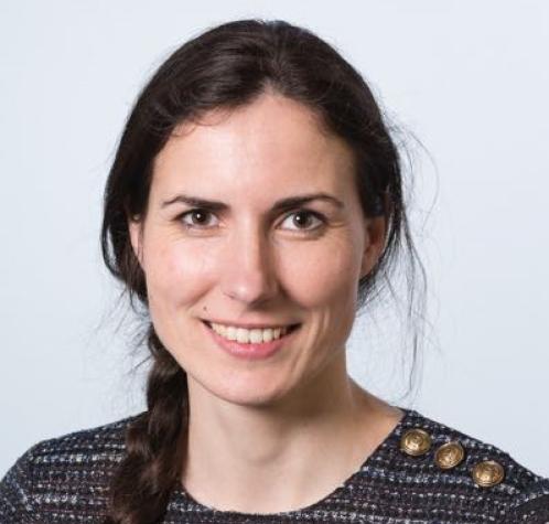 Dr. Linda Heijmen