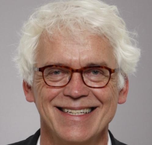 Prof. dr. Fred Verzijlbergen